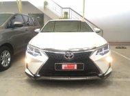 Toyota Camry 2016 tự động full option giá 820 triệu tại Hà Nội