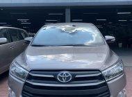 Bán ô tô Toyota Innova E đời 2018, màu bạc giá 660 triệu tại Tp.HCM