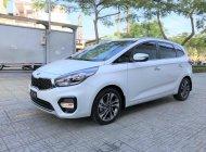 Kia Rondo 2020 số tự động màu trắng giao liền, ưu đãi lên tới 15 triệu giá 669 triệu tại Tp.HCM