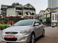 Xe Hyundai Accent 1.4AT đời 2014, màu bạc, xe nhập giá 429 triệu tại Hà Nội