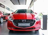 Cần bán xe Mazda 2 năm 2020, màu đỏ giá 665 triệu tại Tp.HCM