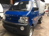 Xe tải Dongben DB1021 thùng mui bạt dài 2m45 giá 168 triệu tại Tp.HCM