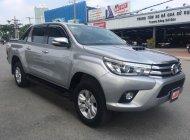 Hilux 4x4 chính hãng Toyota khuyến mãi cực hấp dẫn giá 690 triệu tại Tp.HCM