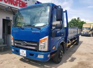 Đại lý xe tải Veam VT260-1 thùng lửng uy tín - Xe tải Veam 1.9 tấn thùng dài 6m2 giá 400 triệu tại Bình Dương