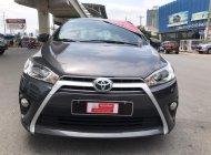 Xe Toyota Yaris 1.3G AT đời 2015, màu xám, số tự động giá 540 triệu tại Tp.HCM