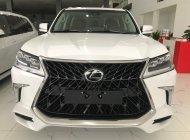 Giao ngay Lexus LX570 Super Sport S sản xuất 2020, mới 100%, nhập Trung Đông giá 9 tỷ 100 tr tại Hà Nội