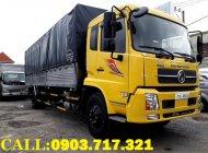 Bán xe tải DongFeng B180 Euro 5 giá tốt, ưu đãi nhiều liên hệ ngay để được hỗ trợ  giá 910 triệu tại Bạc Liêu