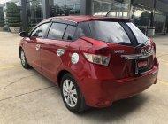 Cần bán xe Toyota Yaris G đời 2015, màu đỏ, nhập khẩu chính hãng, 530 triệu giá giảm nhiều ạ giá 530 triệu tại Tp.HCM