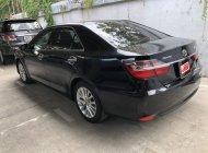 Cần bán lại xe Toyota Camry 2.0E năm 2017, màu đen, nhập khẩu, 860 triệu giá 860 triệu tại Tp.HCM