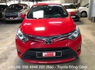 Vios số tự động 2015 Toyota Đông Sài Gòn khuyến mãi giảm giá cực sốc giá 480 triệu tại Tp.HCM