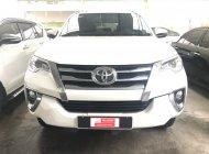 Bán xe Toyota Fortuner G sản xuất 2019, màu trắng, nhập khẩu nguyên chiếc giá 980 triệu tại Tp.HCM