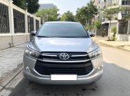 Toyota Innova model 2018, số sàn, màu bạc đẹp như mới giá 625 triệu tại Tp.HCM