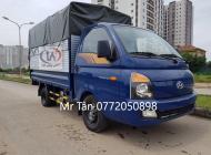 Bán xe tải Hyundai Porter H150 giá 360 triệu tại Bình Dương