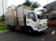 Thanh lý xe tải Isuzu Vĩnh Phát 1 tấn 9 thùng kín, giảm giá cực sốc, giá  rẻ bất ngờ giá 550 triệu tại Hà Nội