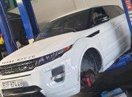 Bán ô tô LandRover Evoque đời 2013 giá 1 tỷ 250 tr tại Tp.HCM