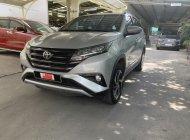 Bán ô tô Toyota Rush đời 2019, màu bạc, nhập khẩu chính hãng, giá TL giá 690 triệu tại Hà Nội