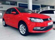 Cần bán Volkswagen Polo Hatchback đời 2018, màu đỏ, xe nhập, 695tr giá 695 triệu tại Quảng Ninh