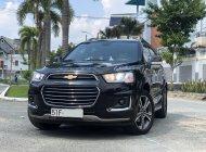 Mình cần bán xe Chevrolet Captiva LTZ sản xuất 2017, model 2018 giá 655 triệu tại Tp.HCM