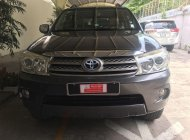 Cần bán Toyota Fortuner sản xuất 2011, màu xám giá 560 triệu tại Tp.HCM
