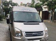 Bán Ford Transit đời 2018, màu bạc, còn mới, giá tốt giá 455 triệu tại Tp.HCM