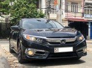 Bán ô tô Honda Civic đời 2018, màu xanh lam, xe gia đình, giá 699tr giá 699 triệu tại Tp.HCM
