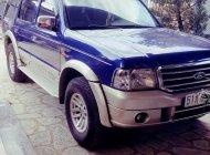 Cần bán xe Ford Everest đời 2005 giá 185 triệu tại Đồng Nai