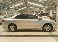 Bán Toyota Corolla Altis 2.0V năm 2010, màu bạc, chương trình KM lớn giảm giá đặc biệt trong tháng 6 này giá 495 triệu tại Tp.HCM