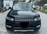 Bán Range Rover HSE Sport 3.0, model và đăng ký 2015, màu đen, biển Hà Nội, xe siêu mới giá 2 tỷ 550 tr tại Hà Nội
