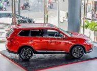 Bán Mitsubishi Outlander 2.0 CVT đời 2020, màu đỏ, nhập khẩu nguyên chiếc, giá chỉ 825 triệu giá 825 triệu tại Nghệ An
