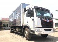 Xe tải Faw 8 tấn thùng dài 8m Giải Phóng giá 850 triệu tại Bình Dương