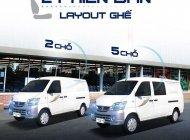 Bán xe tải Van 2 chỗ và 5 chỗ, tải trọng 750~950 kg, ở Vũng Tàu giá 336 triệu tại BR-Vũng Tàu
