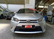 Bán xe Toyota Yaris 1.5G đời 2016, màu bạc giá Giá thỏa thuận tại Tp.HCM