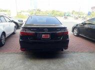 Bán Toyota Camry 2.0E đời 2017, màu đen, xe nhập giá 860 triệu tại Tp.HCM