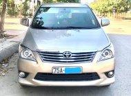 Bán xe Toyota Innova đời 2013 giá 445 triệu tại TT - Huế