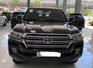 Cần bán Toyota Land Cruiser 4.6 VX đời 2016, màu đen, nhập khẩu giá 2 tỷ 990 tr tại Hà Nội
