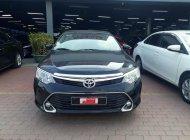 Bán xe Toyota Camry E đời 2017, màu đen giá 860 triệu tại Tp.HCM