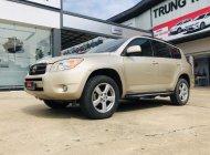 Bán Toyota RAV4 2.4 đời 2007, màu nâu, nhập khẩu chính hãng, giá chỉ 490 triệu giá 490 triệu tại Tp.HCM