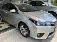 Bán xe Toyota Corolla altis 1.8G đời 2016, màu bạc giá 650 triệu tại Tp.HCM