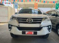 Bán xe Toyota Fortuner 2.7 AT 4x2 đời 2016, màu trắng, số tự động giá cạnh tranh giá 930 triệu tại Tp.HCM