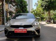 Bán Kia Cerato 1.6 AT đời 2020, màu vàng cát giá 646 triệu tại Hà Nội