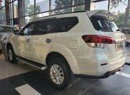 Cần bán Nissan X Terra S năm 2019, màu trắng, nhập khẩu Thái giá 799 triệu tại Tp.HCM
