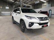 Cần bán gấp Toyota Fortuner đời 2017, nhập khẩu nguyên chiếc giá Giá thỏa thuận tại Tp.HCM