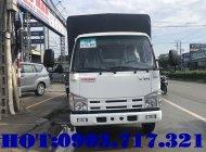 Bán xe tải VM Vĩnh Phát 1T9 thùng mui bạt dài 6m2 giá 538 triệu tại Tp.HCM