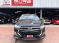 Cần bán lại xe Toyota Innova Venturer đời 2017, màu đen, giá 780tr giá 780 triệu tại Tp.HCM