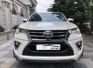 Cần bán xe Toyota Fortuner 2.7V 2019, màu trắng, nhập khẩu giá 969 triệu tại Hà Nội