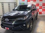 Bán Toyota Fortuner đời 2017, màu xám, nhập khẩu giá cạnh tranh giá Giá thỏa thuận tại Tp.HCM
