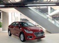 Bán Hyundai Accent năm 2020, màu đỏ, giá chỉ 542 triệu giá 542 triệu tại Gia Lai