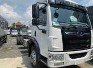 Xe tải Faw 8 tấn thùng dài 8 mét giá 970 triệu tại Bình Dương