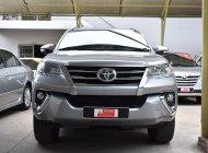 Bán Toyota Fortuner 2.7V đời 2017 - xe đẹp đi ít - biển Sài Gòn giá 970 triệu tại Tp.HCM