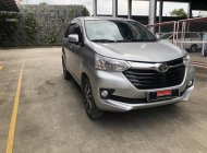 Cần bán xe Toyota Avanza đời 2018, màu bạc, nhập khẩu chính hãng giá 560 triệu tại Tp.HCM